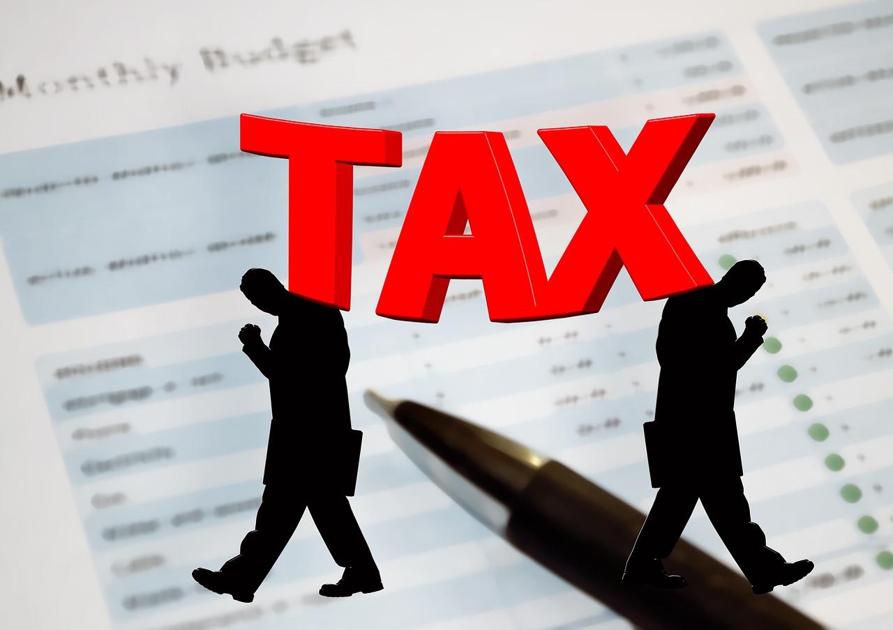 מסמך מס