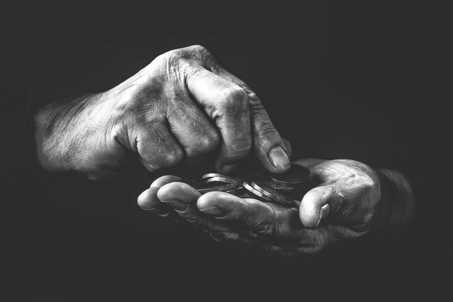 ידיים וכסף